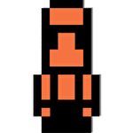 Stack attack icône