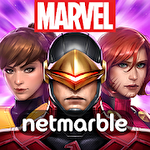 Marvel: Future fight icon