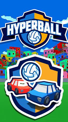 Hyperball screenshot 1