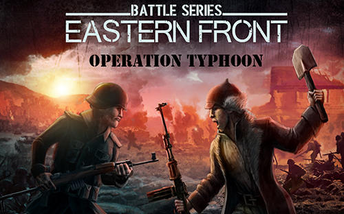 Operation Typhoon: Wargame screenshots