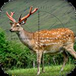 Sniper game: Deer hunting Symbol