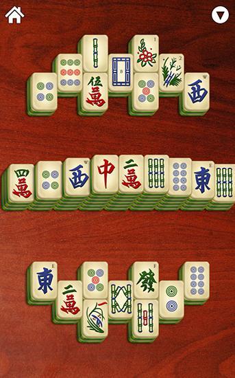 Mahjong solitaire: Titan für Android