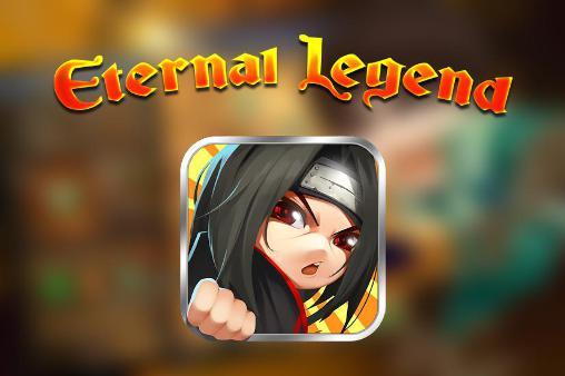 アイコン Eternal legend