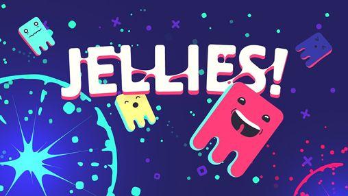 logo Jellies!