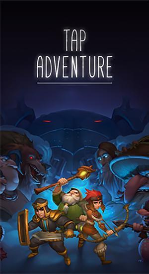 Tap adventure: Time travel captura de pantalla 1