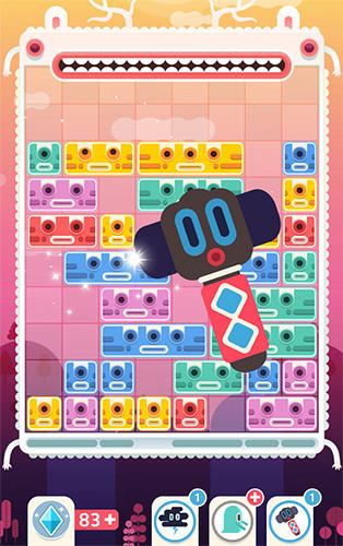 Slidey: Block puzzle für Android