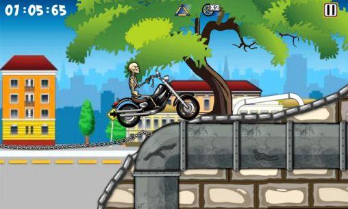 Bike xtreme für Android