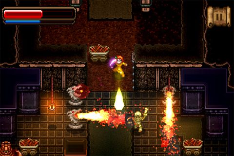 Wayward souls for iPhone for free