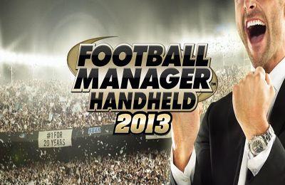 logo Fußball Manager 2013