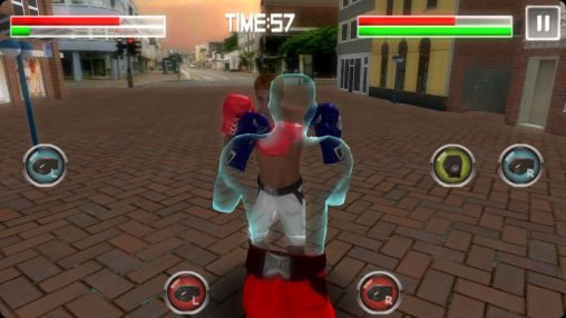 Boxing mania 2 pour Android