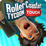 Roller coaster tycoon touchіконка
