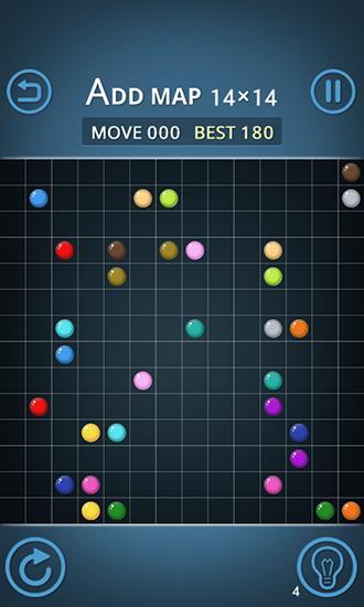 Flow king Screenshot