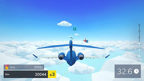 Wings through time für Android