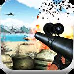 アイコン Shoot war: Gun fire defense