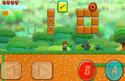 Arcade-Spiele: Lade Großes Schwert auf dein Handy herunter