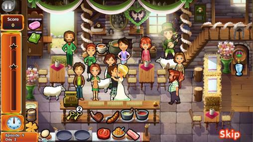 Delicious: Emily's wonder wedding für Android