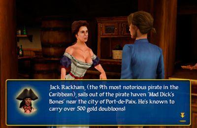 Los piratas de Sid Meier en español