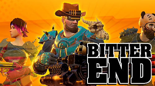 Bitter end: Multiplayer first-person shooter截图