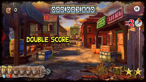 Mad bullets für Android