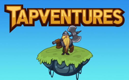Tapventures icon