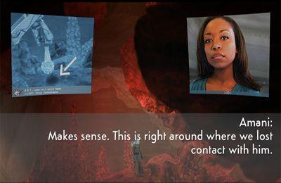 RPG-Spiele: Lade Mars-Erkundung auf dein Handy herunter