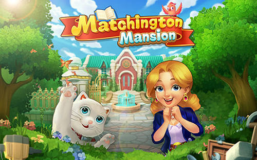 Matchington mansion скріншот 1