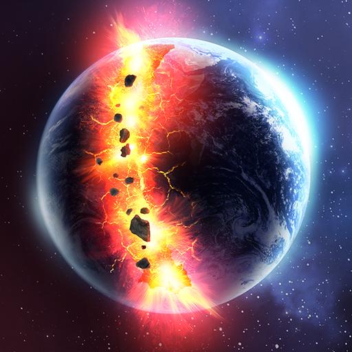 Solar Smash icône