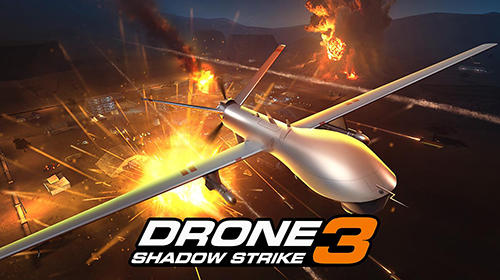 Drone : Shadow strike 3 іконка