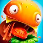 Burger.io icono