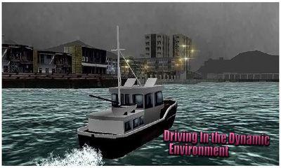 Vessel Self Driving (HK Ship) para Android