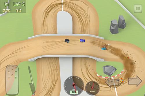 Drift Full drift racing auf Deutsch