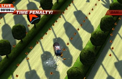 Smash cops for iPhone for free