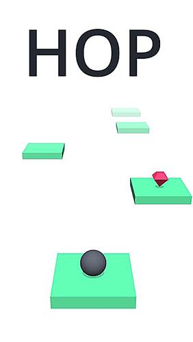 Hop captura de tela 1