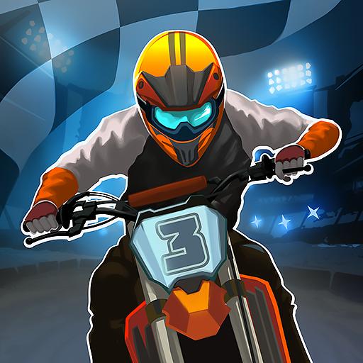 Иконка Mad Skills Motocross 3