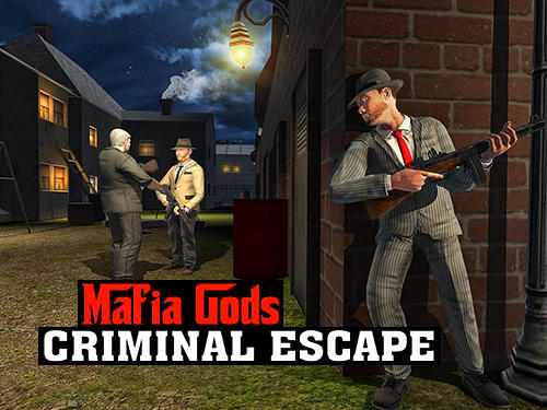 Mafia gods criminal escape скріншот 1