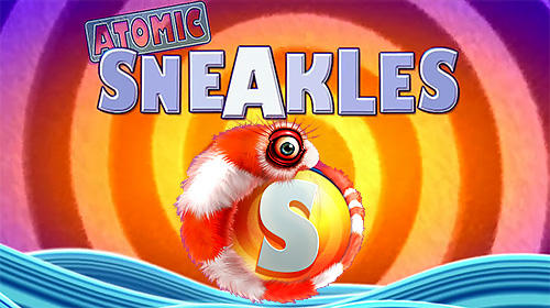 Atomic sneakles Screenshot