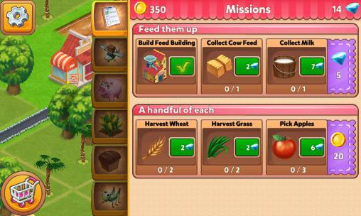 Farm all day für Android
