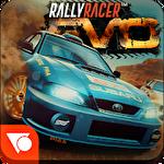 Rally racer evo ícone