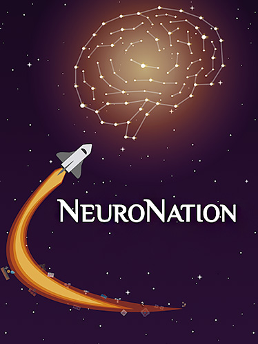 Neuronation: Focus and brain training Screenshot