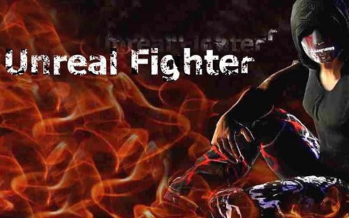 logo Luchador irreal