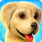 アイコン Lovely pets: Dog town