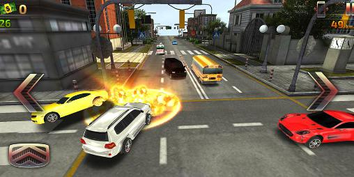 Car driving: High speed racing für Android