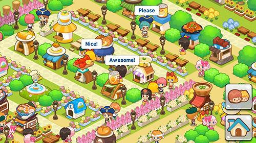 Restaurant paradise für Android