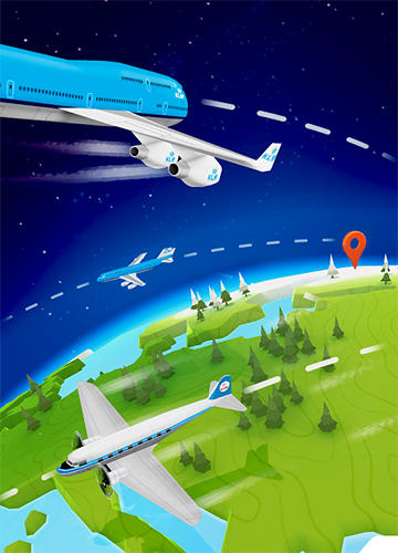 Aviation empire platinum para Android