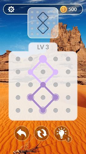 Puzzlescape für Android