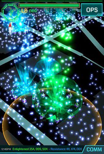 Abenteuer-Spiele: Lade Ingress auf dein Handy herunter