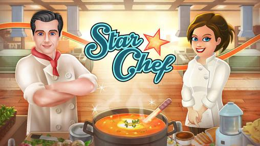Star chef by 99 games screenshots