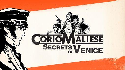 logo Sorto Maltese: Geheimnisse von Wenedig