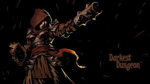 Темные подземелья иконка