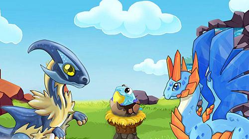 Jogos online Dragon castlepara smartphone